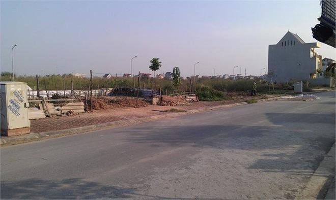 Điều chỉnh, bổ sung xây dựng khu tái định cư Trâu Quỳ (Hà Nội)