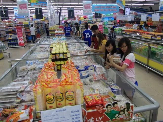 TPHCM: Tăng nguồn cung thực phẩm chay phục vụ lễ Vu Lan