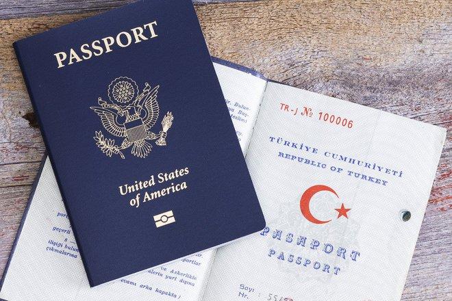 Không phải Mỹ, đây mới là tấm hộ chiếu đắt đỏ nhất thế giới