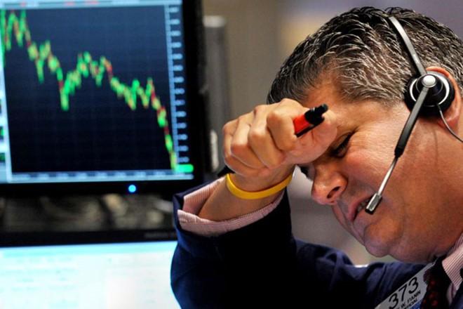 """Bluechips """"đốt cháy"""" tài khoản nhà đầu tư trong 1 tuần qua: Gọi tên HPG!"""