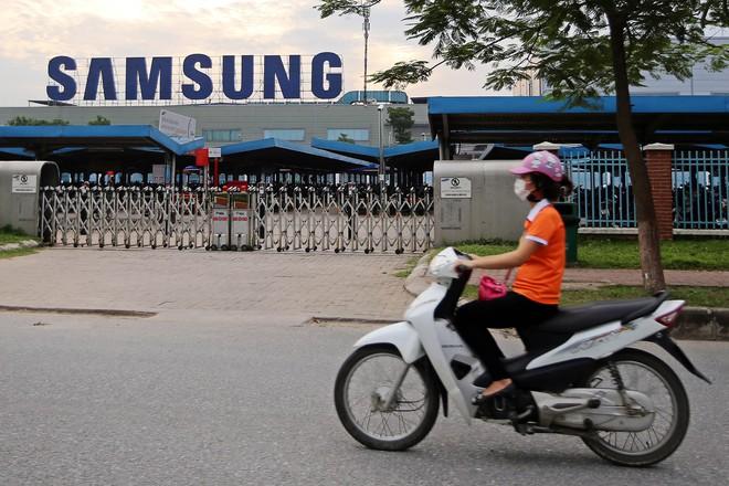 Bloomberg: Samsung giúp nông dân Việt Nam kiếm được nhiều tiền hơn cả môi giới chứng khoán