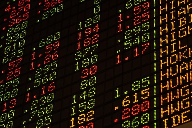 """Hồng Kông: """"Siêu cổ phiếu"""" tăng giá 6.000% kể từ khi IPO"""