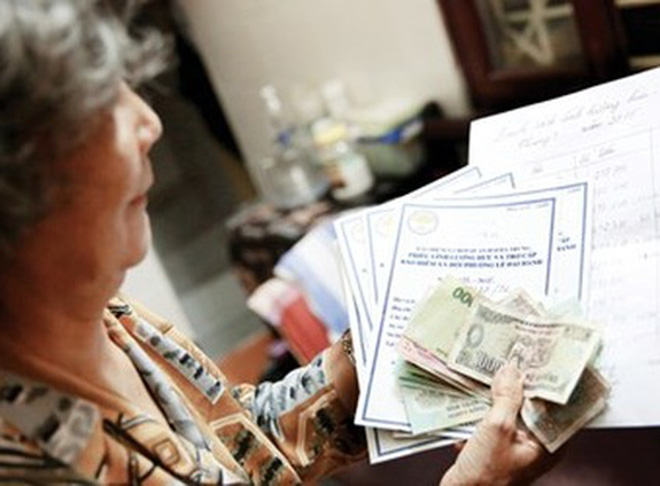 Tăng tuổi nghỉ hưu không thể áp dụng cho mọi ngành nghề