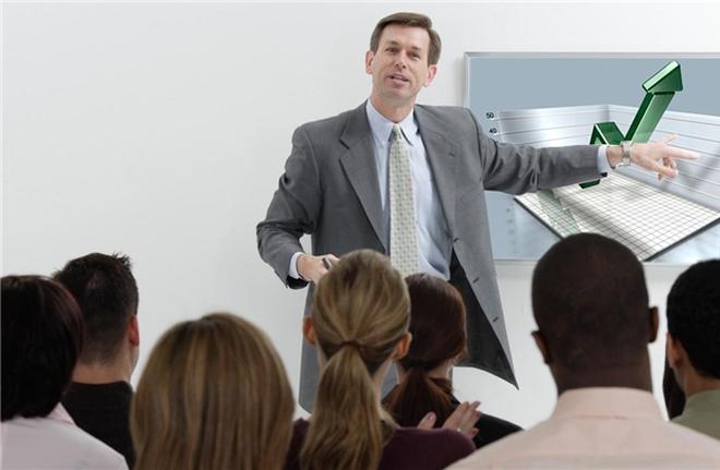 Việc quản lý sẽ đơn giản gấp bội nếu biết chiêu mộ nhân tài và phân chia quyền lực!