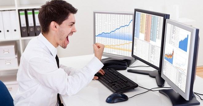 """Khối ngoại không ngừng """"xả hàng"""" HPG, VnIndex lấy lại gần hết những gì đã mất sau phiên giảm sâu"""