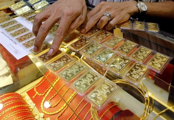 Đề xuất cho doanh nghiệp vàng được vay vốn ngân hàng