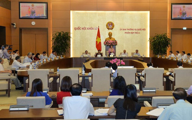Đề xuất Quốc hội có thể họp đến tận đêm