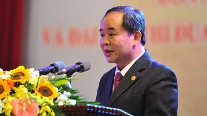 Thủ tướng bổ nhiệm lại 4 nhân sự