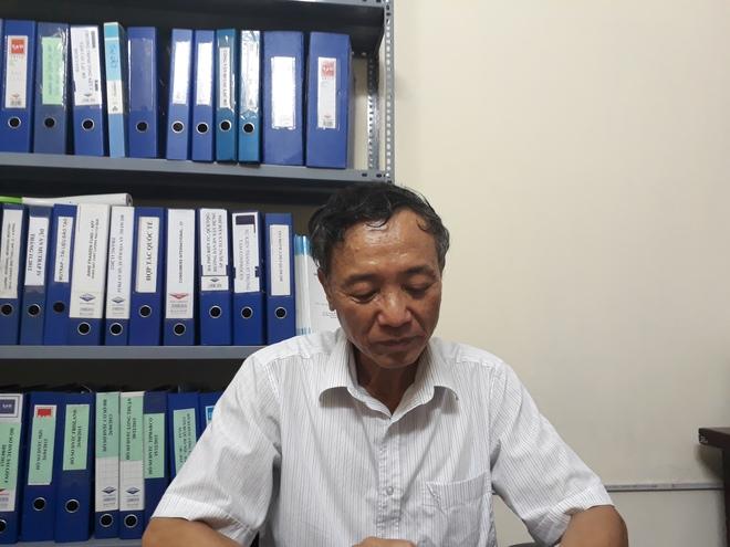 Phó Tổng thư ký VINASTAS: Muốn kiện là việc của doanh nghiệp, miễn là đủ bằng chứng!