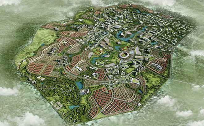 Thái Nguyên: Dự kiến chuyển trung tâm hành chính tỉnh từ phía Tây sang phía Đông thành phố