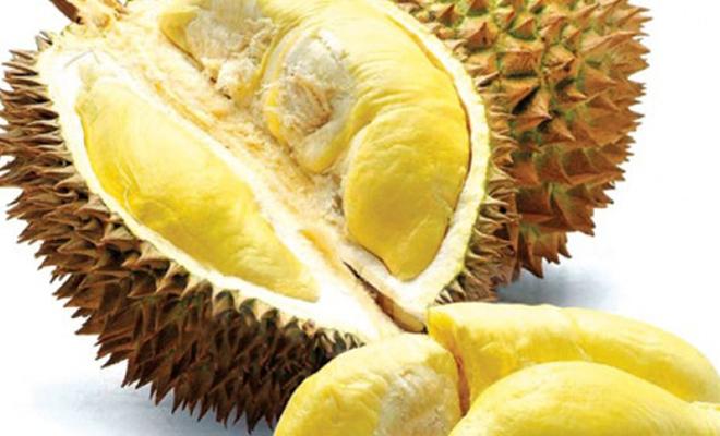 Nhiều loại trái cây rớt giá mạnh