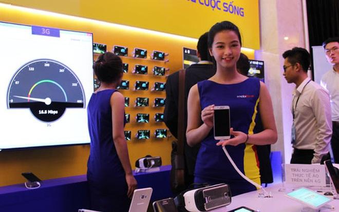 Hơn 100 triệu thuê bao của Viettel, VinaPhone, MobiFone sắp được sử dụng 4G