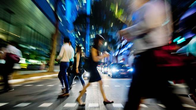 Người Singapore bi quan nhất 7 năm