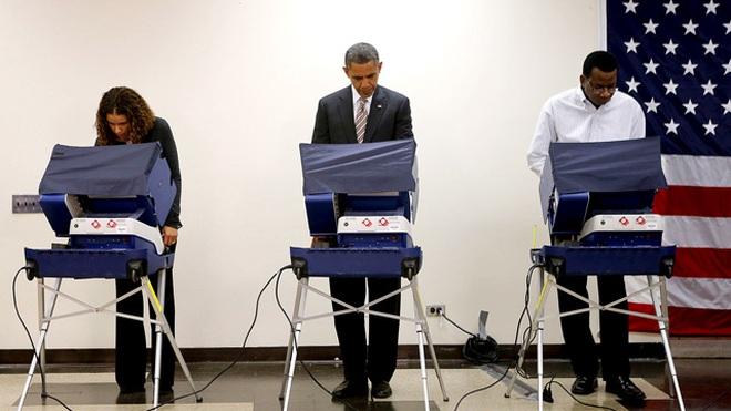Hỏi đáp từ A đến Z về cách thức bầu Tổng thống của người Mỹ