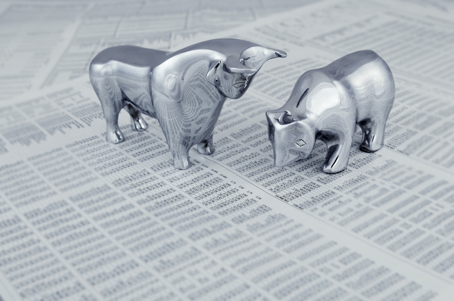 Dù cổ phiếu dầu khí tích cực tăng điểm, VN-Index vẫn mất mốc 650