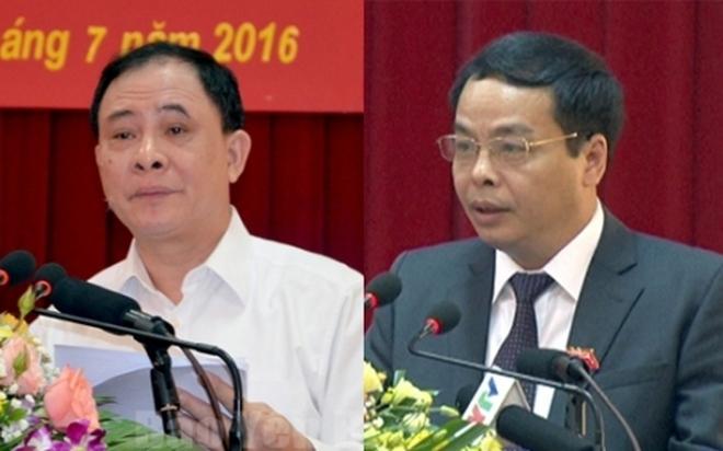 Kết luận điều tra vụ án bắn Bí thư, Chủ tịch HĐND Yên Bái - ảnh 1