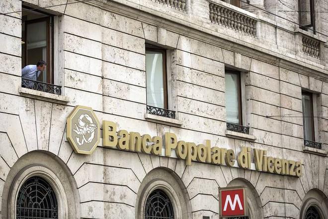 """Vicenza: """"Trái tim đen tối"""" của cuộc khủng hoảng ngân hàng Italy"""