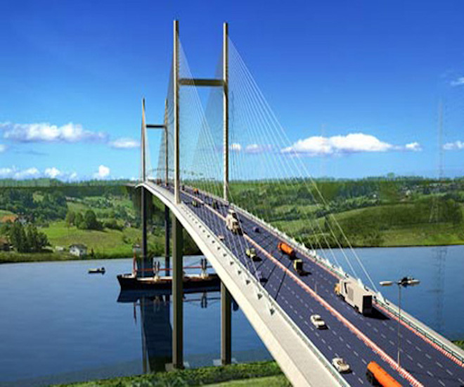 Thủ tướng đồng ý xây cầu Cát Lái hơn 5.700 tỉ đồng nối Tp.HCM với Đồng Nai