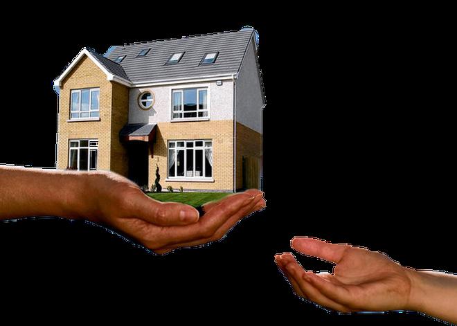 Thị trường chuyển nhượng bất động sản vẫn nhộn nhịp