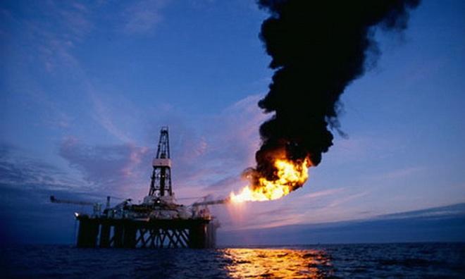 Giá dầu tăng vọt nhờ tuyên bố của Saudi Arabia