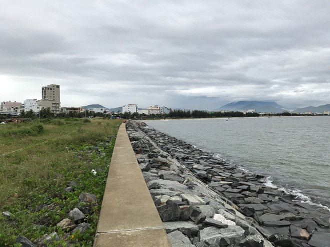 Hàng chục nghìn người dân Tp.HCM hẳn sẽ rất vui mừng khi biết tuyến đường và bờ kè dài 66km này sắp xây dựng