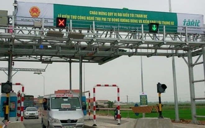 Giảm 10-20% phí BOT đường bộ: Tin vui cho các doanh nghiệp vận tải