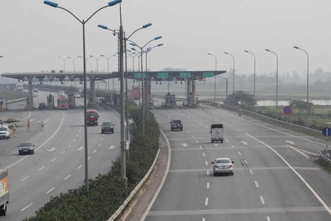 Đề xuất trình QH xem xét riêng đường cao tốc Bắc-Nam