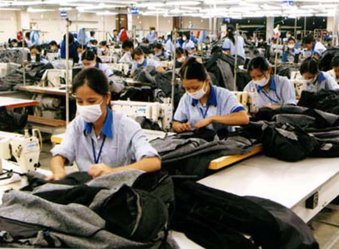 """CEO tập đoàn dệt may Mỹ: """"Việt Nam là ưu tiên hàng đầu khi chuyển nhà máy từ Trung Quốc về Đông Nam Á"""""""