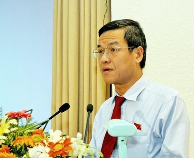 Chủ tịch UBND tỉnh Đồng Nai hiện nay là ai?