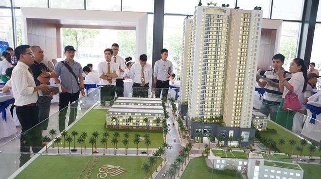 Nhu cầu căn hộ Hà Nội tăng nhẹ, động lực thị trường đến từ phân khúc hạng trung