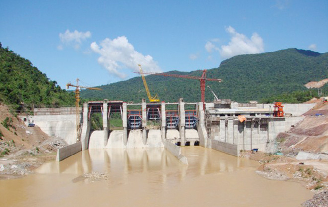 Sông Đà IDC chốt danh sách cổ đông phát hành cổ phiếu trả cổ tức và thưởng tỷ lệ 100%