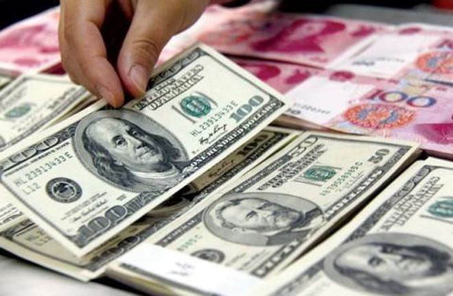 Dự trữ ngoại hối tăng cao kỷ lục: Tín hiệu vui với nền kinh tế