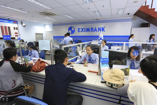 Eximbank: Tỷ lệ nợ xấu tăng đột biến lên 5,3%, lợi nhuận 6 tháng chưa nổi 80 tỷ đồng