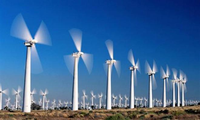 Phát triển điện gió cần gỡ 'nút thắt' về tài chính