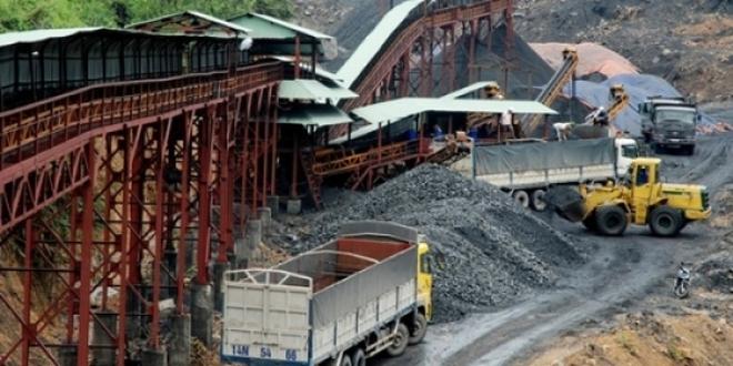 Kiểm toán Nhà nước đề nghị xử lý 7 sai phạm của Tập đoàn Than - Khoáng sản VN