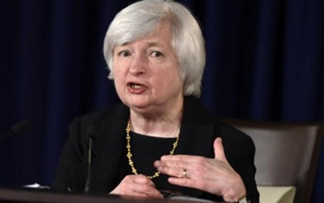 Vì sao Fed vẫn chưa thể tăng tỉ lệ lãi suất?