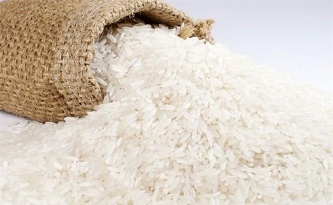 Giá gạo châu Á giảm do cung dồi dào
