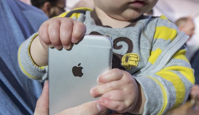 Bạn đã bao giờ tự hỏi mình sẽ có nhiều tiền như thế nào nếu mua cổ phiếu của Apple thay vì sinh con?