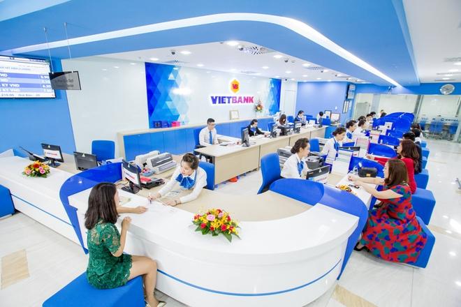 VietBank liên tục thay đổi nhân sự cấp cao