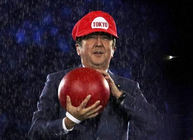 Giá trị hãng Nintendo tăng vọt 1 tỷ USD sau lễ bế mạc Olympic Rio 2016