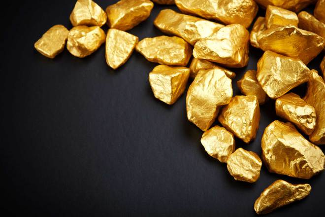 """Vàng sẽ lên ngôi trong thế giới """"tiền trực thăng""""?"""