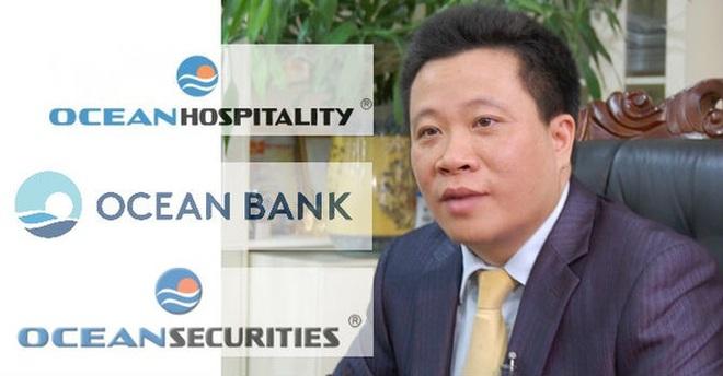Kết luận vụ Hà Văn Thắm: PVN có 20% vốn điều lệ trong Ngân hàng Ocean Bank