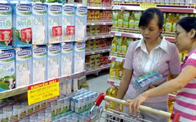 """Thị trường Việt """"màu mỡ"""", doanh nghiệp nội không khéo sẽ… tuột tay"""