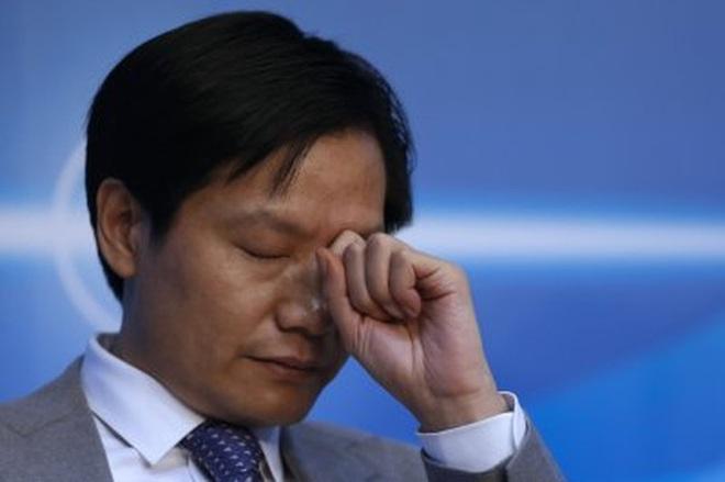 Mất 40 tỷ USD giá trị, điều gì đã xảy ra với Xiaomi?