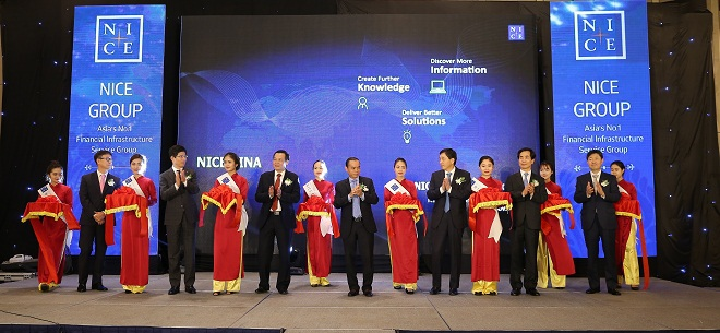 Tập đoàn NICE tăng tốc đầu tư vào thị trường Việt Nam