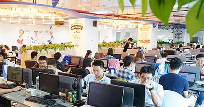 Công nghệ thông tin là ngành có mức lương cạnh tranh nhất tại Việt Nam