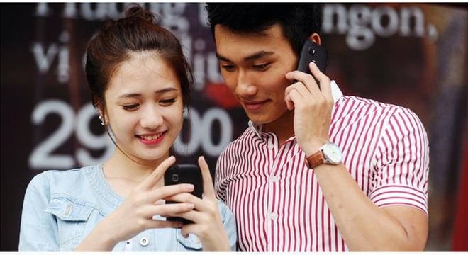 Tăng trưởng Internet di động tại Việt Nam góp 3,7 tỷ USD vào GDP