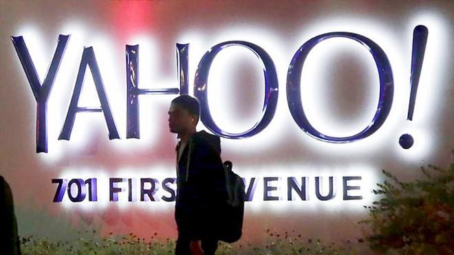Yahoo đã bán đứng khách hàng cho NSA và FBI?