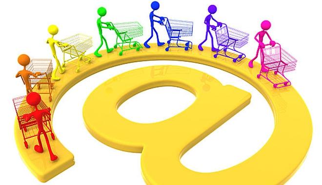 Tăng trưởng 40%, bánh ngon thương mại điện tử 10 tỷ USD sẽ thuộc về ai?