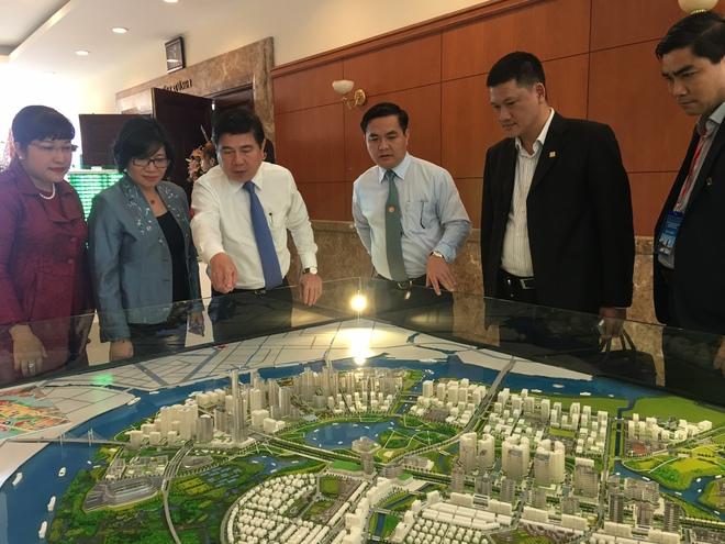 TP.HCM: Tìm đâu ra 1,8 triệu tỷ đồng phát triển đô thị?